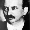 Genosse Ludwig Marum