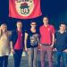 Dennis Eidner und Gabor Pöstenyi zu den Sprechern der Kreis-Jusos gewählt